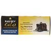 Raw Rev, Glo, masa de brownie de chocolate doble, 12 barras, 1.6 oz (46 g) c/u
