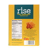 Rise Bar, The Simplest Protein Bar, Almond Honey, 12 Bars, 2.1 oz (60 g) Each