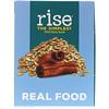 Rise Bar, THE SIMPLEST PROTEIN BAR, Sunflower Cinnamon, 12 Bars, 2.1 oz (60 g) Each