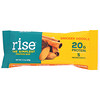 Rise Bar, THE SIMPLEST PROTEIN BAR, Snicker Doodle, 12 Bars, 2.1 oz (60 g) Each