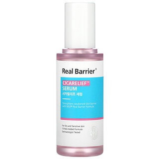 Real Barrier, Cicarelief Serum, 1.35 fl oz (40 ml)