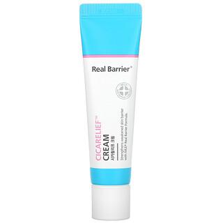 Real Barrier, Cicarelief Cream, 1.05 oz (30 g)