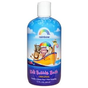 Рэйнбоу Ресерч, Kid's Bubble Bath, Original, 12 fl oz (360 ml) отзывы