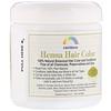 Rainbow Research, Henna, Hair Color & Conditioner, Sherry (Light Auburn), 4 oz (113 g)