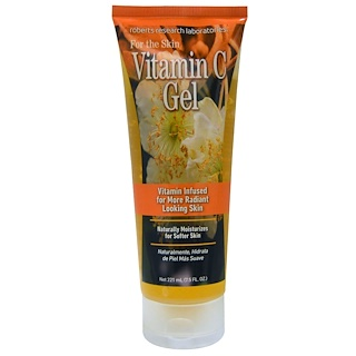 Robert Research Labs, Vitamin C Gel, 7.5 fl oz (221 ml)
