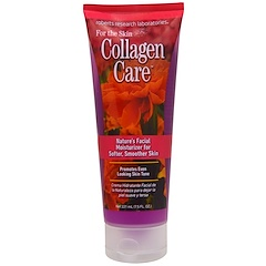 Robert Research Labs, Collagen Care, For the Skin, 7.5 fl oz (221 ml)