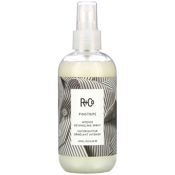 R+Co, Pinstripe, Intense Detangling Spray, 8.5 fl oz (241 ml) (Discontinued Item)