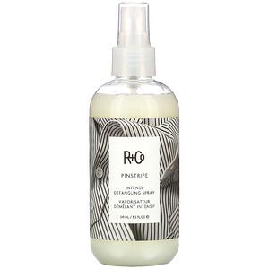 R+Co, Pinstripe, Intense Detangling Spray, 8.5 fl oz (241 ml) отзывы