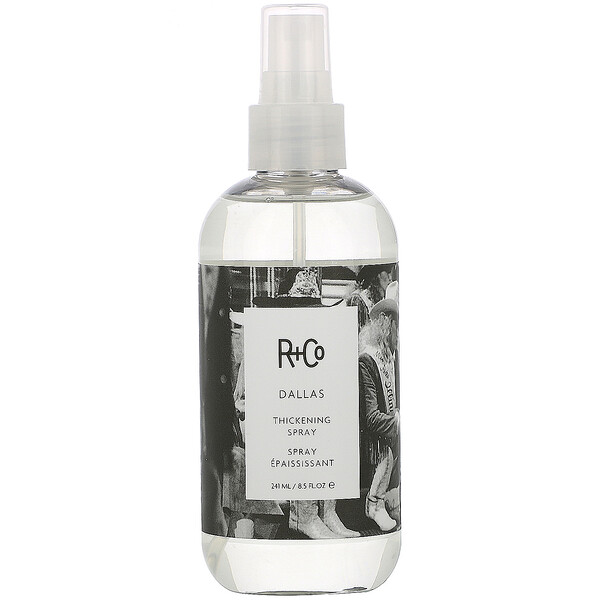R+Co, Dallas, Thickening Spray, 8.5 fl oz (241 ml) (Discontinued Item)