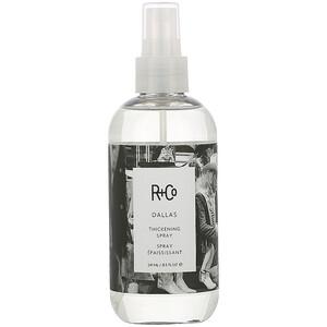 R+Co, Dallas, Thickening Spray, 8.5 fl oz (241 ml) отзывы