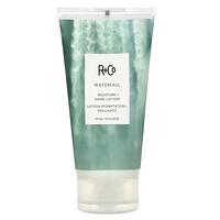 R+Co, Waterfall, Moisture + Shine Lotion, 5.0 fl oz (147 ml)