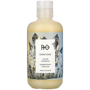R+Co, Gemstone, Color Shampoo, 8.5 fl oz (241 ml)