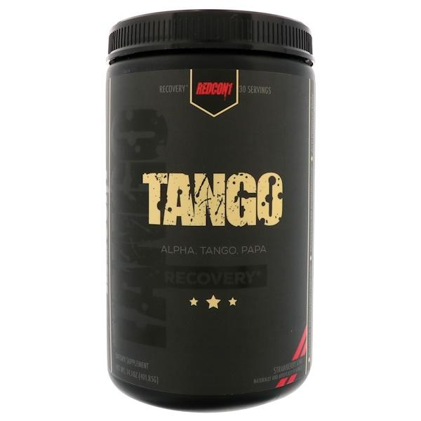 تانغو الانتعاش، الفراولة والكيوي، 14.1 أوقية (401.85 جم)