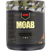 Redcon1, MOAB, Muscle Builder, Cherry Lime, 7.40 oz (210 g)