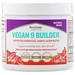 Vegan 9 Builder, Natural Grape, 6.88 oz (95 g) - изображение