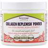 ReserveAge Nutrition, Collagen Replenish Powder, Chai Pear, 3.4 oz (96 g)