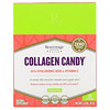 ReserveAge Nutrition, Collagen Candy, Sour Apple, 20 Stickpacks, 2.3 oz (67 g)