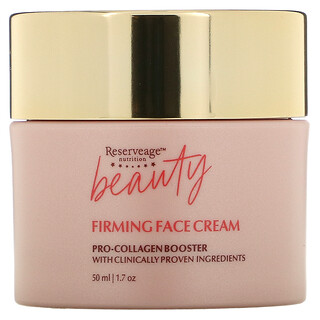 ReserveAge Nutrition, Beauty Firming Face Cream, 1.7 oz (50 ml)