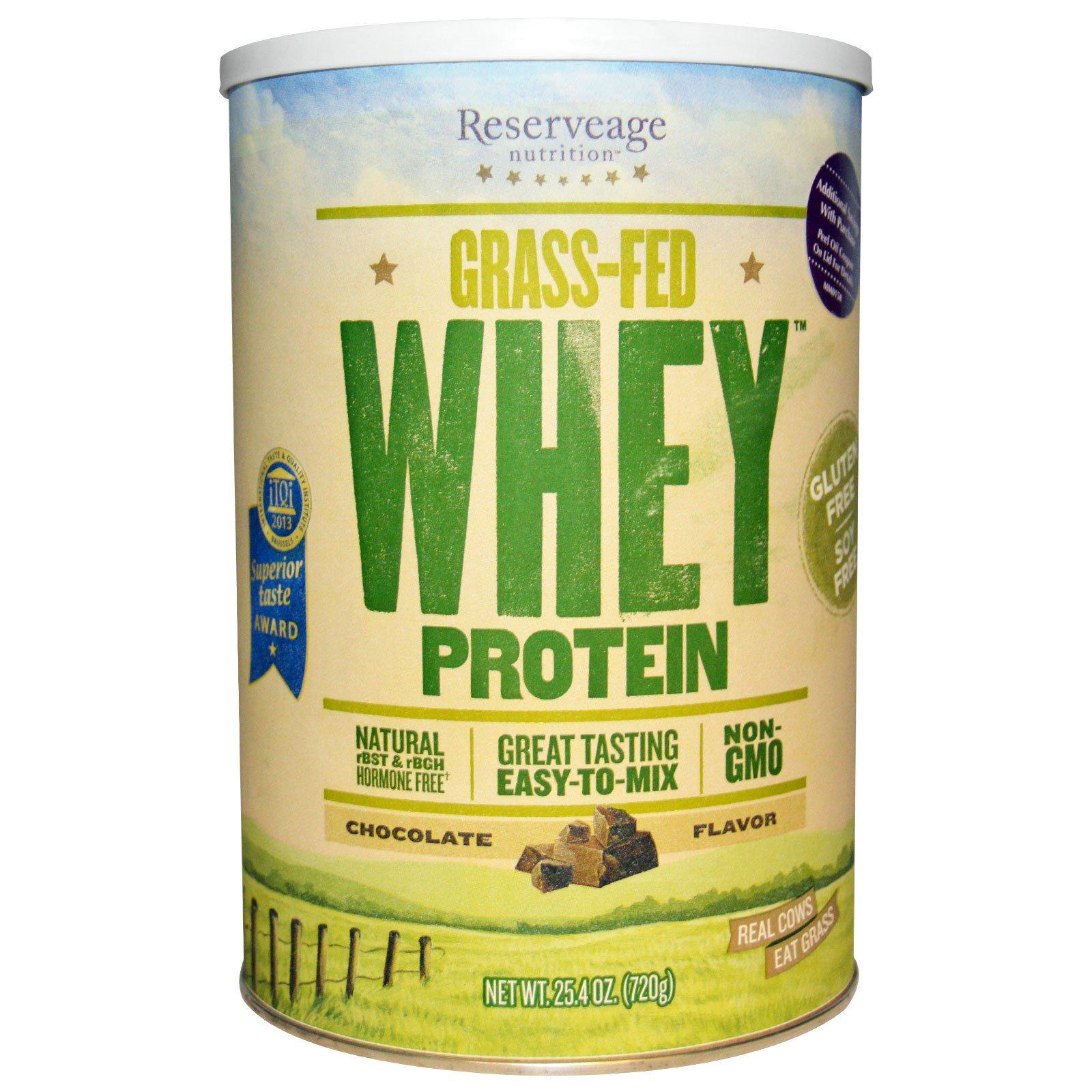 whey protein rea