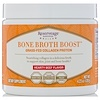 ReserveAge Nutrition, Bone Broth Boost, Grass-Fed Collagen Protein, Hearty Beef Flavor, 4.23 oz (120 g)