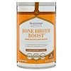 ReserveAge Nutrition, Bone Broth Boost, Grass-Fed Collagen Protein, Chicken Vegetable Flavored, 24 Broth Bags, 2.12 oz (60 g) (Discontinued Item)