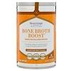 ReserveAge Nutrition, Bone Broth Boost, протеин коллаген от коров, вскормленных на подножном корме, со вкусом курицы с овощами, 24 пакетика с бульоном, 2,12 унц. (60 г)