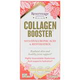 Отзывы о ReserveAge Nutrition, Collagen Booster, 120 капсул