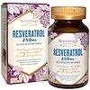 ReserveAge Nutrition, Resveratrol, Cellular Age-Defying Formula, 250 mg, 60 Veggie Caps