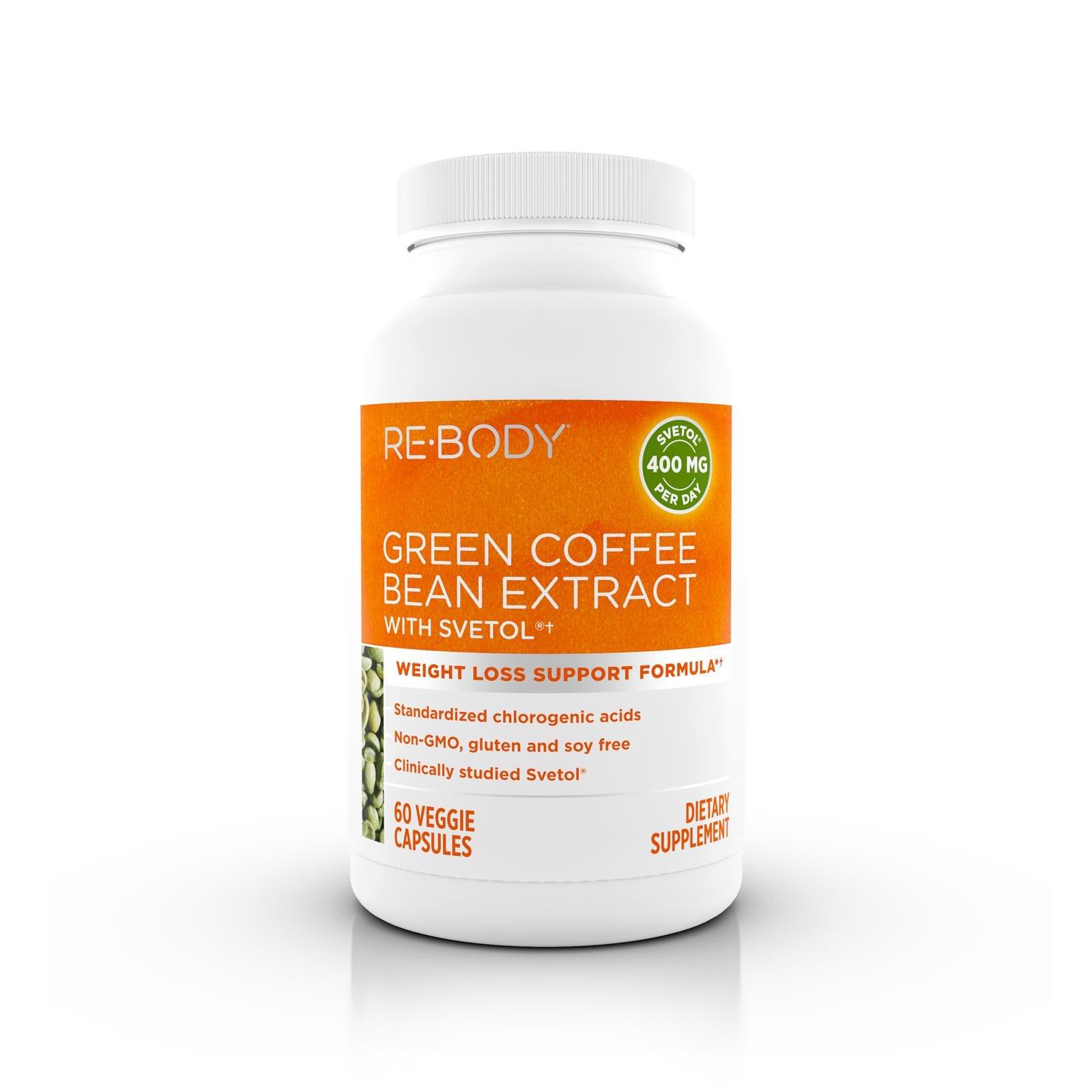 Como tomar green coffee svetol