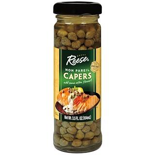 Reese, Non Pareil Capers, 3.5 fl oz (104 ml)