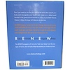 Renew Life, The Detox Strategy, Vibrant Health in 5 Easy Steps, 293 Page Hardback Book (Discontinued Item)