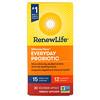 Renew Life, Ultimate Flora, Everyday Probiotic, 30 Vegetarian Capsules