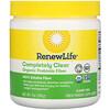 Renew Life, Completely Clear Organic Prebiotic Fiber, 7 oz (198 g)