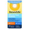 Renew Life, Extra Care, Ultimate Flora Priobiotic, 50 Billion Live Cultures, 60 Vegetarian Capsules