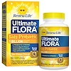 Renew Life, Ultimate Flora, Kids Probiotic, Sun-Kissed Orange, 1 Billion Live Cultures, 60 Chewable Tablets