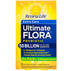 Renew Life, Extra Care, Ultimate Flora Probiotic, 50 Billion Live Cultures, 30 Vegetable Capsules
