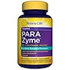 Renew Life, Targeted, ParaZyme, 90 Vegetable Capsules (Discontinued Item)