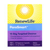 Renew Life, ParaSmart, 15-Day Targeted Cleanse, 2-Part