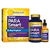 Renew Life, Targeted, ParaSmart, Microbial Cleanse, 2 Part Program