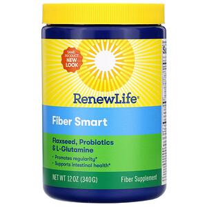 Ренев Лифе, Fiber Smart, 12 oz (340 g) отзывы