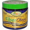 Renew Life, The Fiber 35 Diet, Fiber Chews, Rich Chocolate, 60 Chews (Discontinued Item)