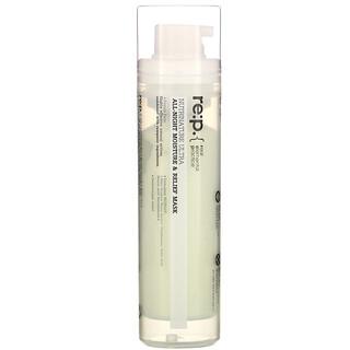 RE:P, Nutrinature Ultra, All-Night Moisture & Relief Beauty Mask, 3.38 fl oz (100 ml)