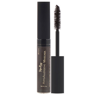 Reviva Labs, Hypoallergenic Mascara, Brown, 0.25 oz (7 g)