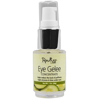 Reviva Labs, Eye Gelee Concentrate, 1 oz (28 g)