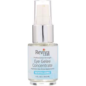 Ревива Лабс, Eye Gelee Concentrate, 1 oz (29.5 ml) отзывы покупателей