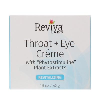 Крем для шеи и области вокруг глаз, 1,5 унции (41 г)