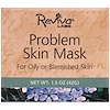 Reviva Labs, Problem Skin Mask, 1.5 oz (42 g)
