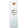 Reviva Labs, Eye Complex Firming Creme, 1.0 fl oz (29.5 ml)