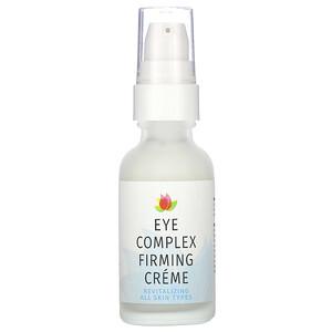 Ревива Лабс, Eye Complex Firming Creme, 1.0 fl oz (29.5 ml) отзывы покупателей