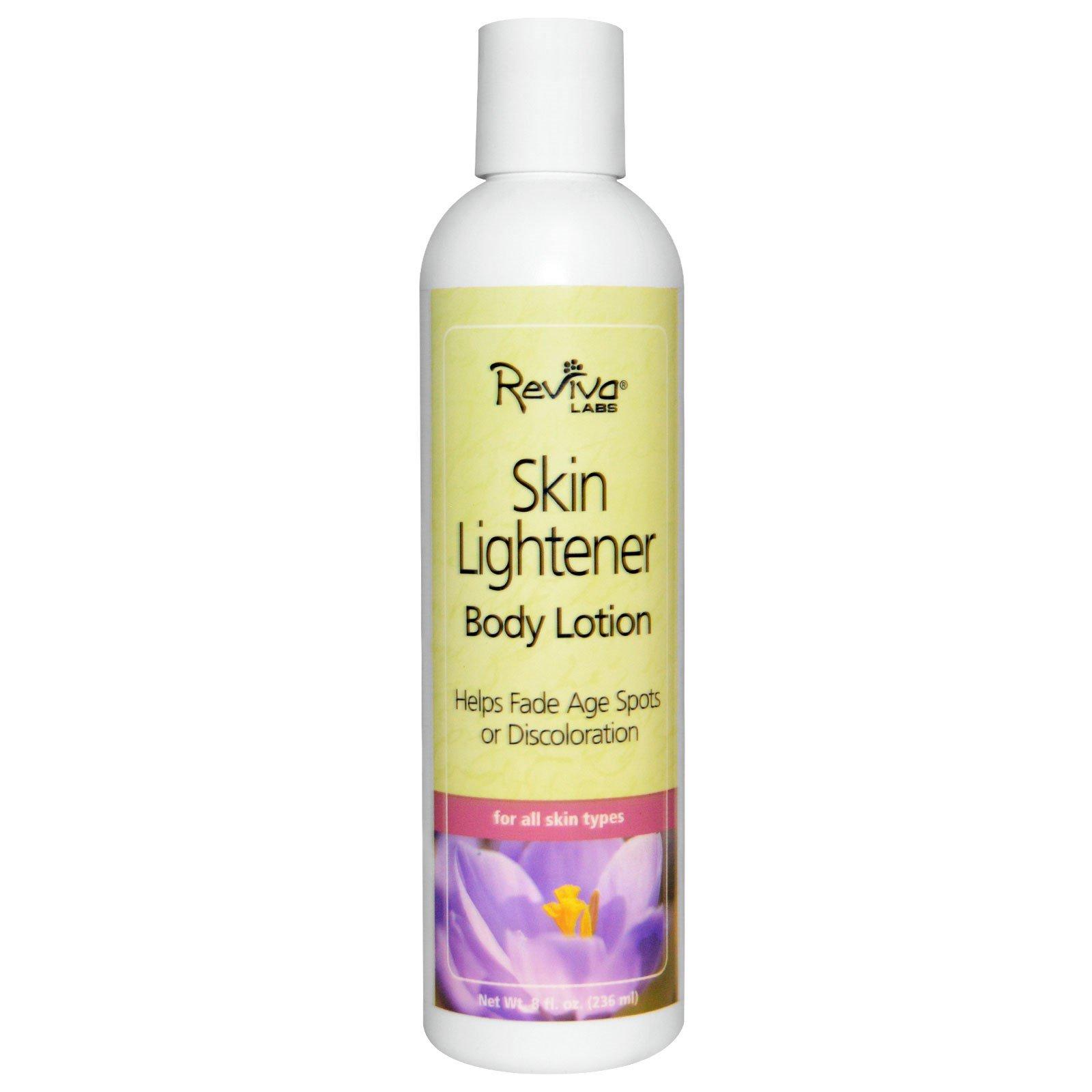 reviva labs skin lightener